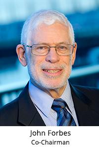 Prof. John Forbes  – Co-chairman